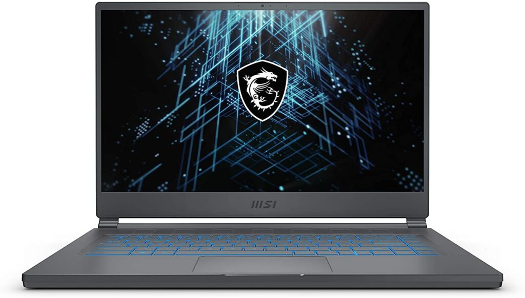 MSI A11UEK 207 Stealth 15M Laptop