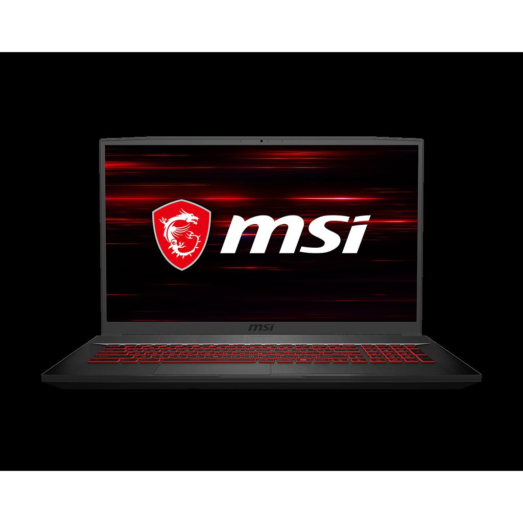 MSI GF75 Thin 10SCSR 641 Laptop