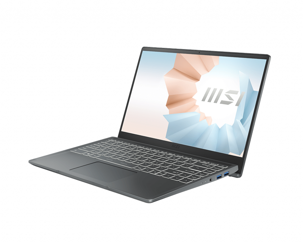 Modern 14 B11MO Professional Laptop