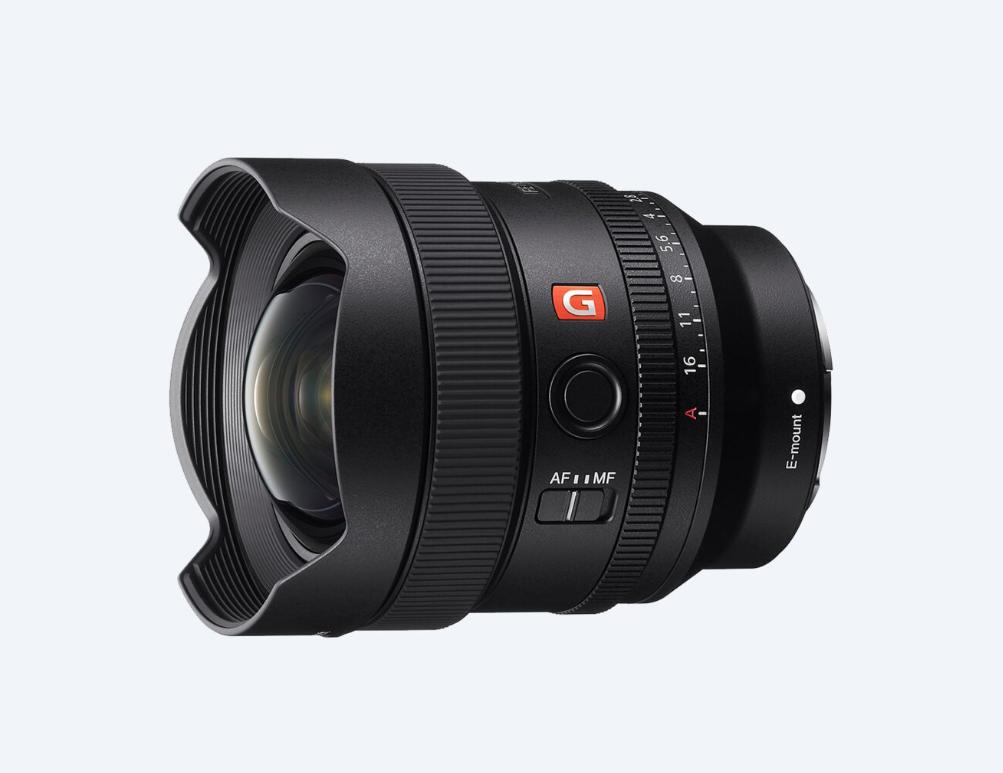 SEL14F18GM Sony Lens