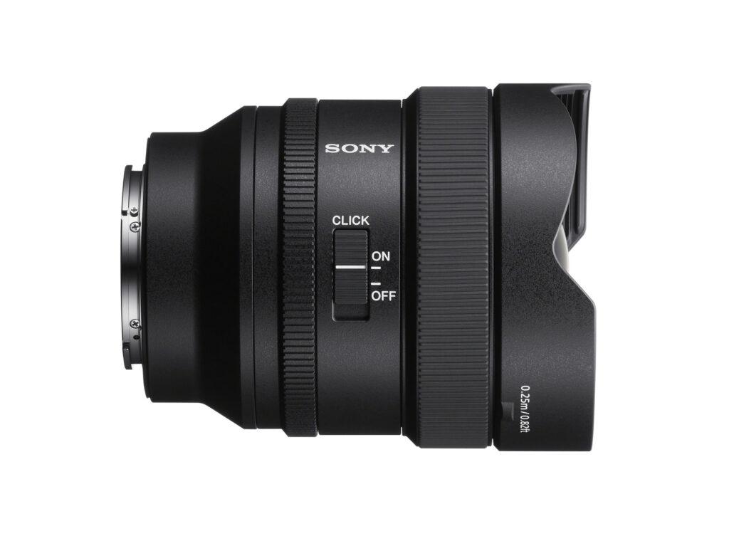 Sony FE 14 mm F 1 8 GM Lens US Price