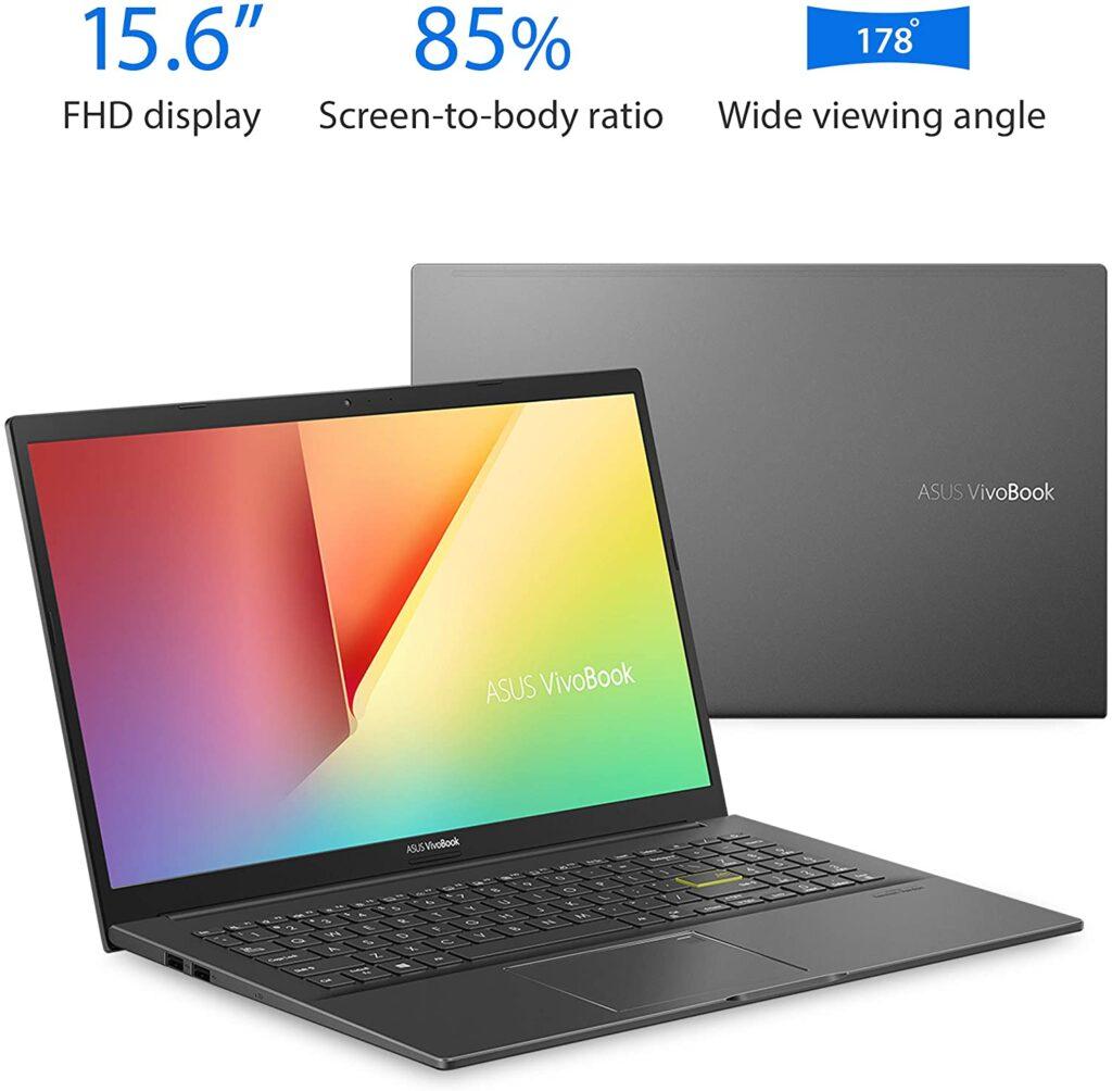 ASUS VivoBook 15 S513 S513UA DS51