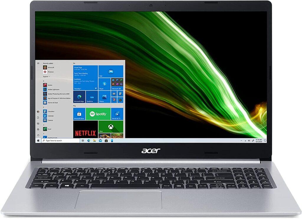 Acer Aspire 5 A515 45 R3SU Laptop