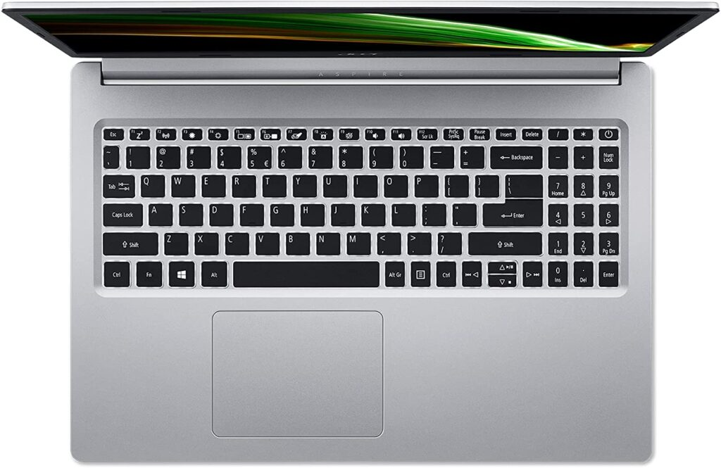 Acer Aspire 5 A515 45 R3SU US