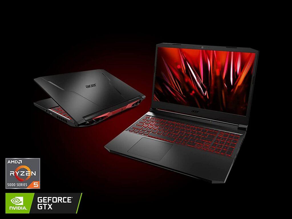 Acer Nitro 5 AN515 45 R83Z