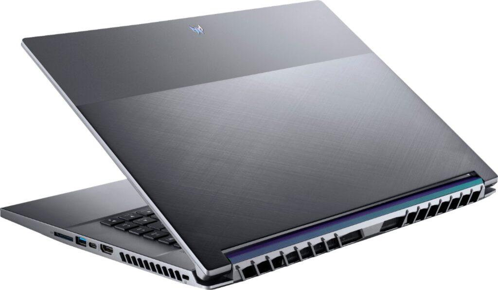 Acer PT516 51s 70TP Predator Triton 500 SE color
