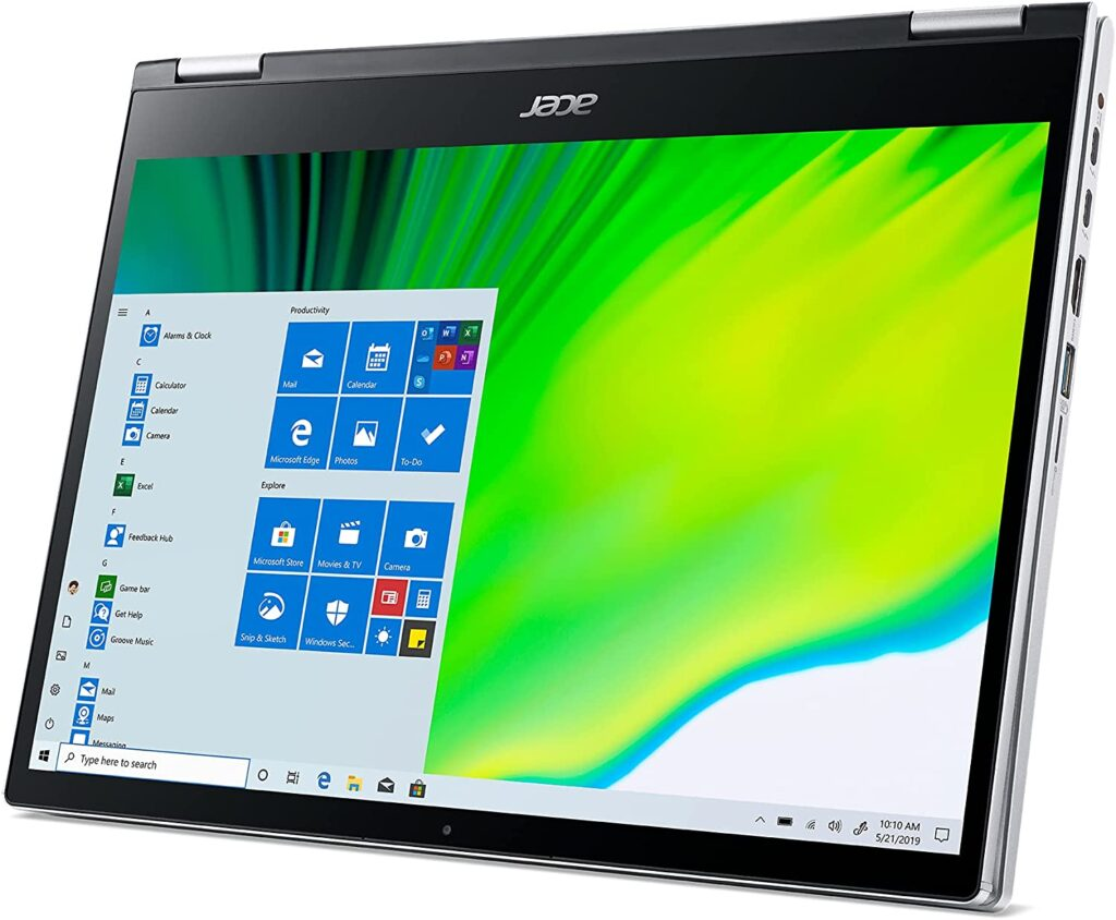 Acer Spin 3 SP313 51N 50R3 price amazon