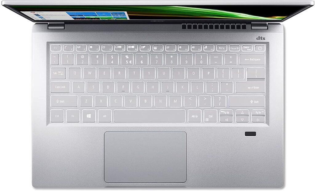 Acer Swift 3 SF314 511 70TU keyboard