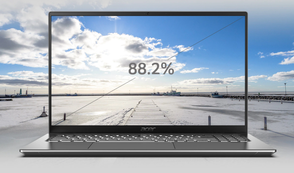 Acer Swift 3 SF316 51 740H Laptop