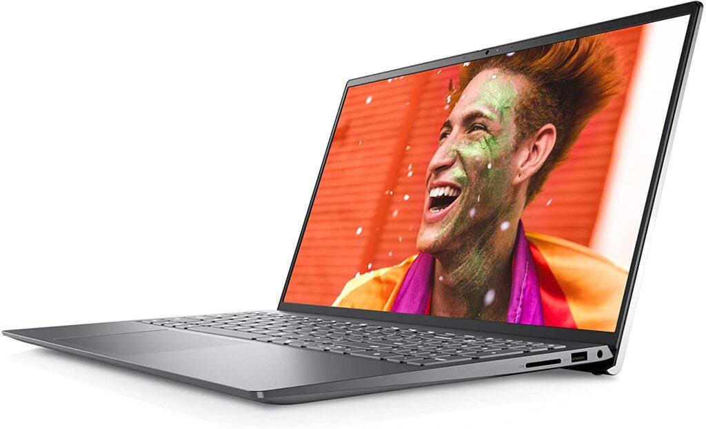 Dell Inspiron 15 5515 2021 Price US