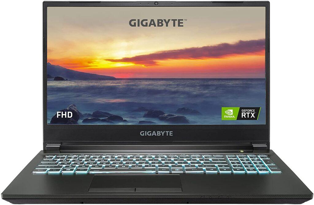 GIGABYTE G5 GD 51US123SH