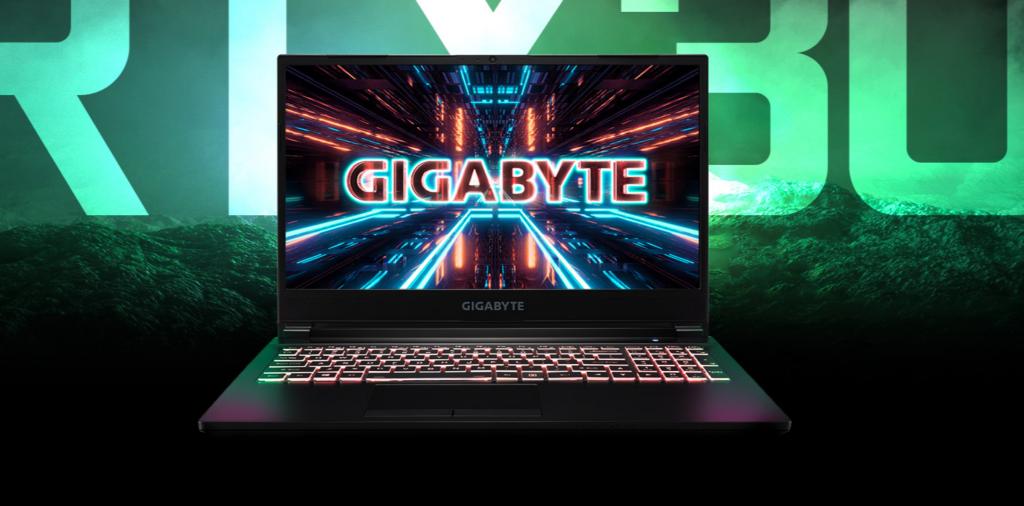 GIGABYTE G5 GD GD 51US123SH