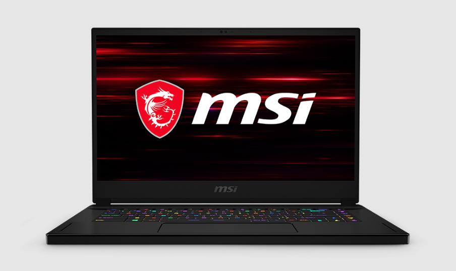 MSI GS66 Stealth 10SF 683
