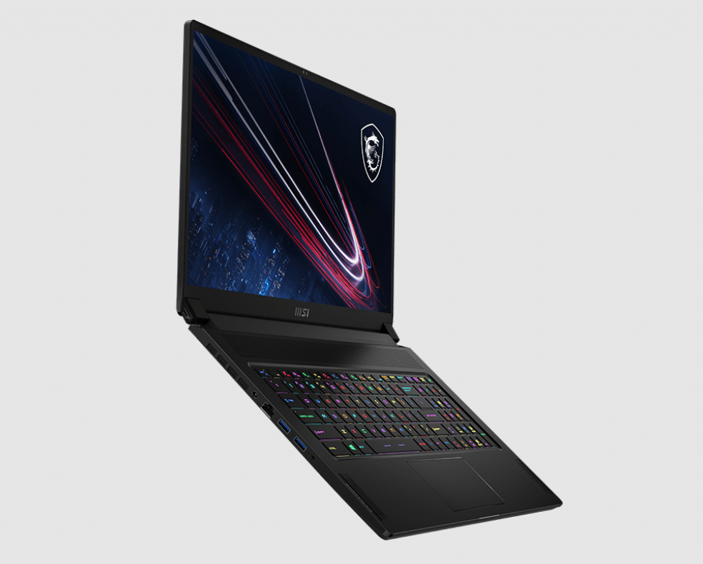 MSI GS76 Stealth Laptops 1