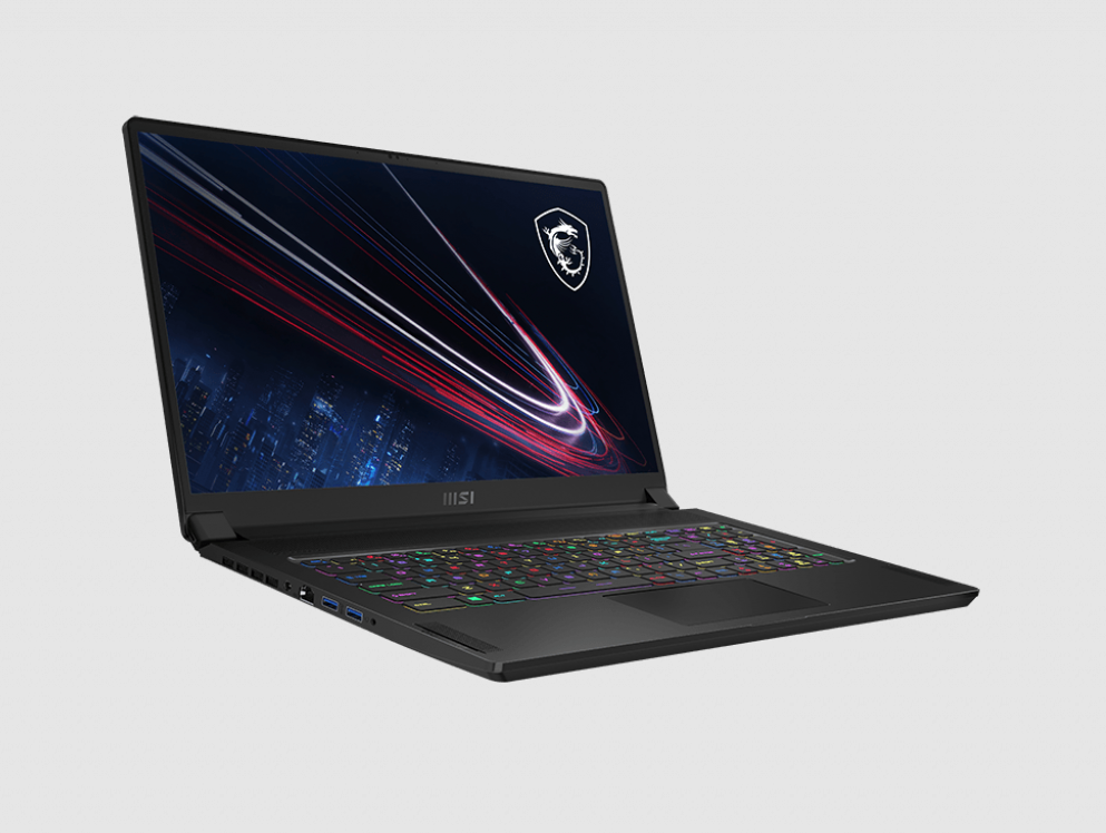MSI GS76 Stealth Laptops