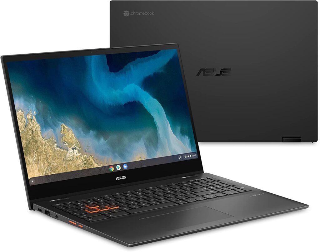 ASUS Chromebook Flip CM5 CM5500FDA DS344T