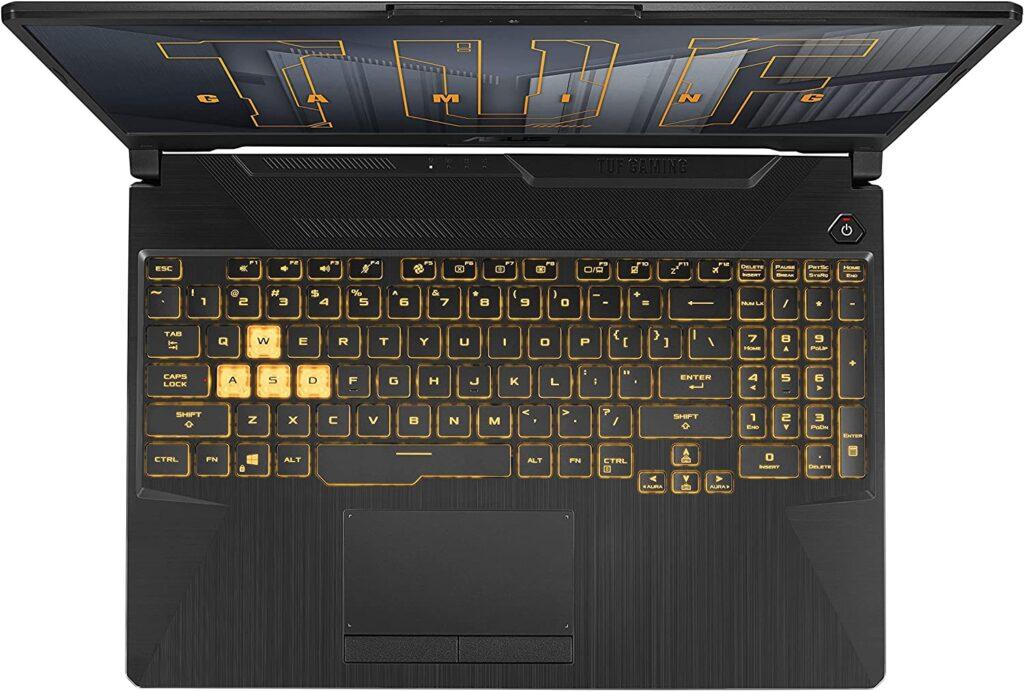 ASUS TUF Gaming F15 TUF506HE DS74