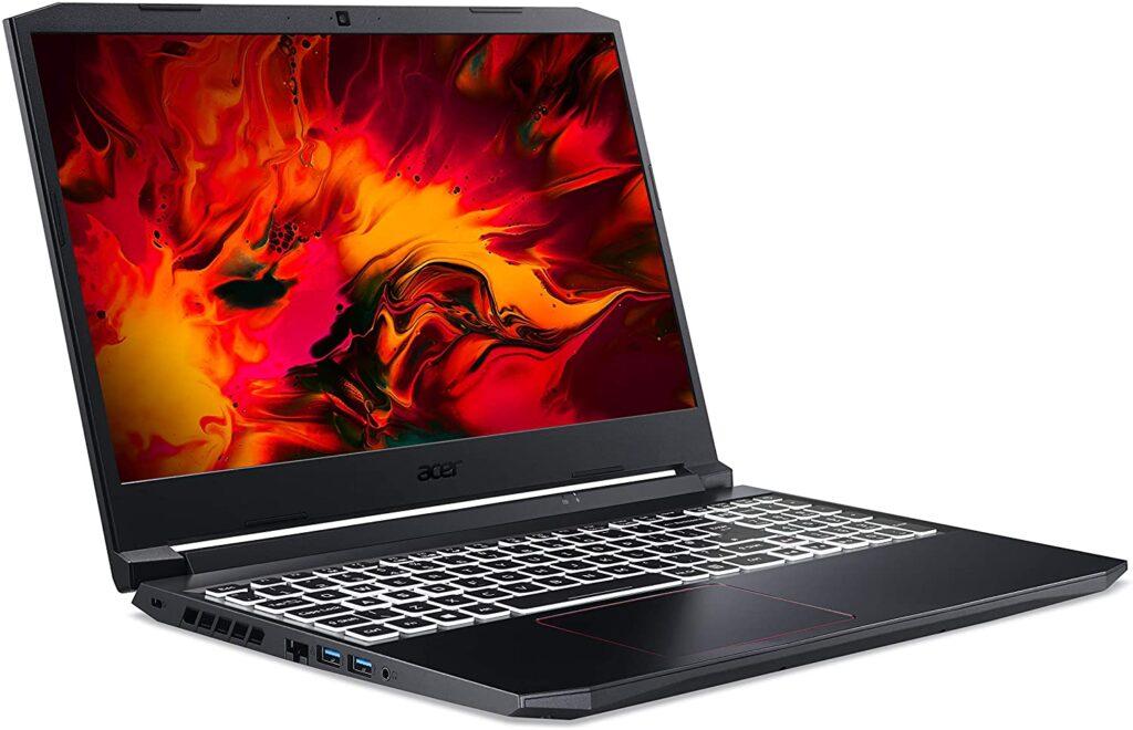 Acer Nitro 5 AN515 55 53E5