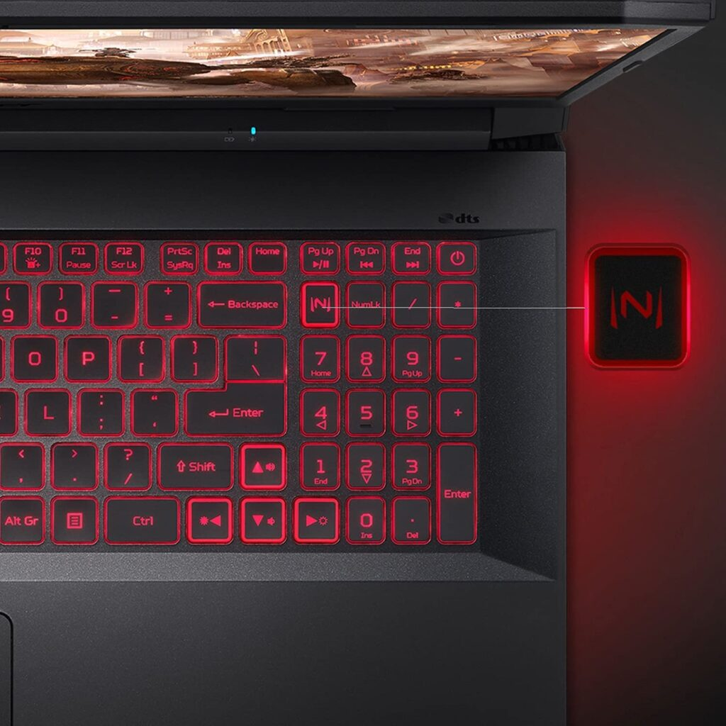 Acer Nitro 5 AN517 41 R7EY 1 1