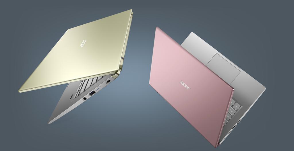 Acer Swift X SFX14 41G R1S6