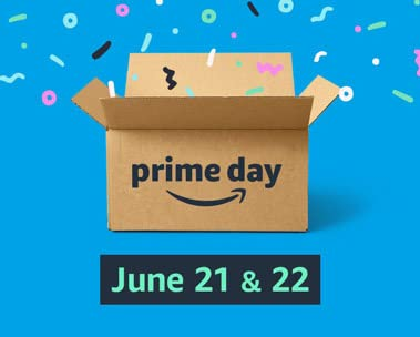 Amazon Prime Day 2021 June 21 22 offers