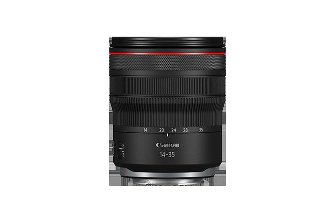 Canon RF14 35mm F4 L IS USM US price