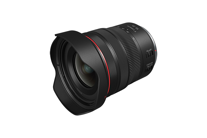 Canon RF14 35mm F4 L IS USM