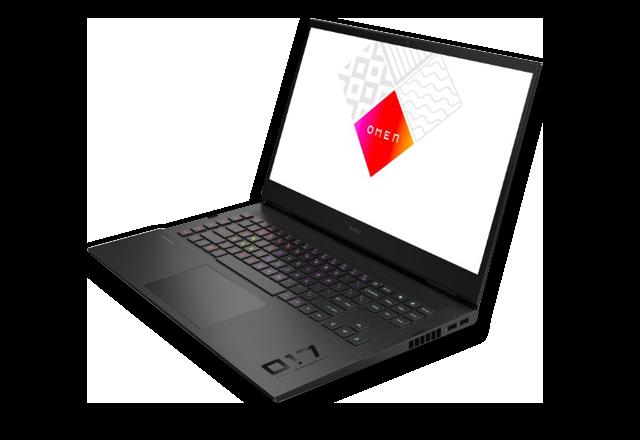HP OMEN 17 2021 Laptop