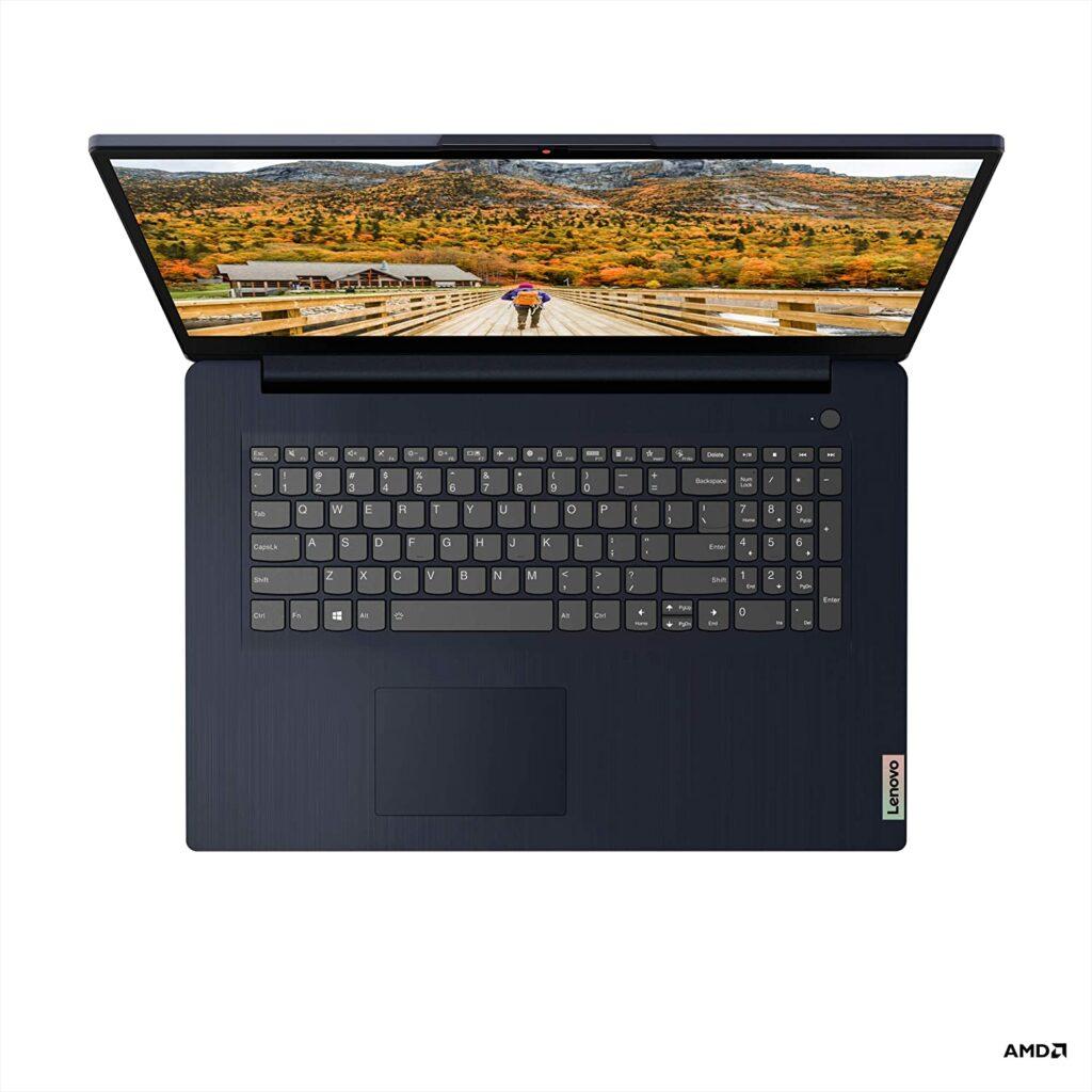 Lenovo IdeaPad 3 82KV003MUS Specs