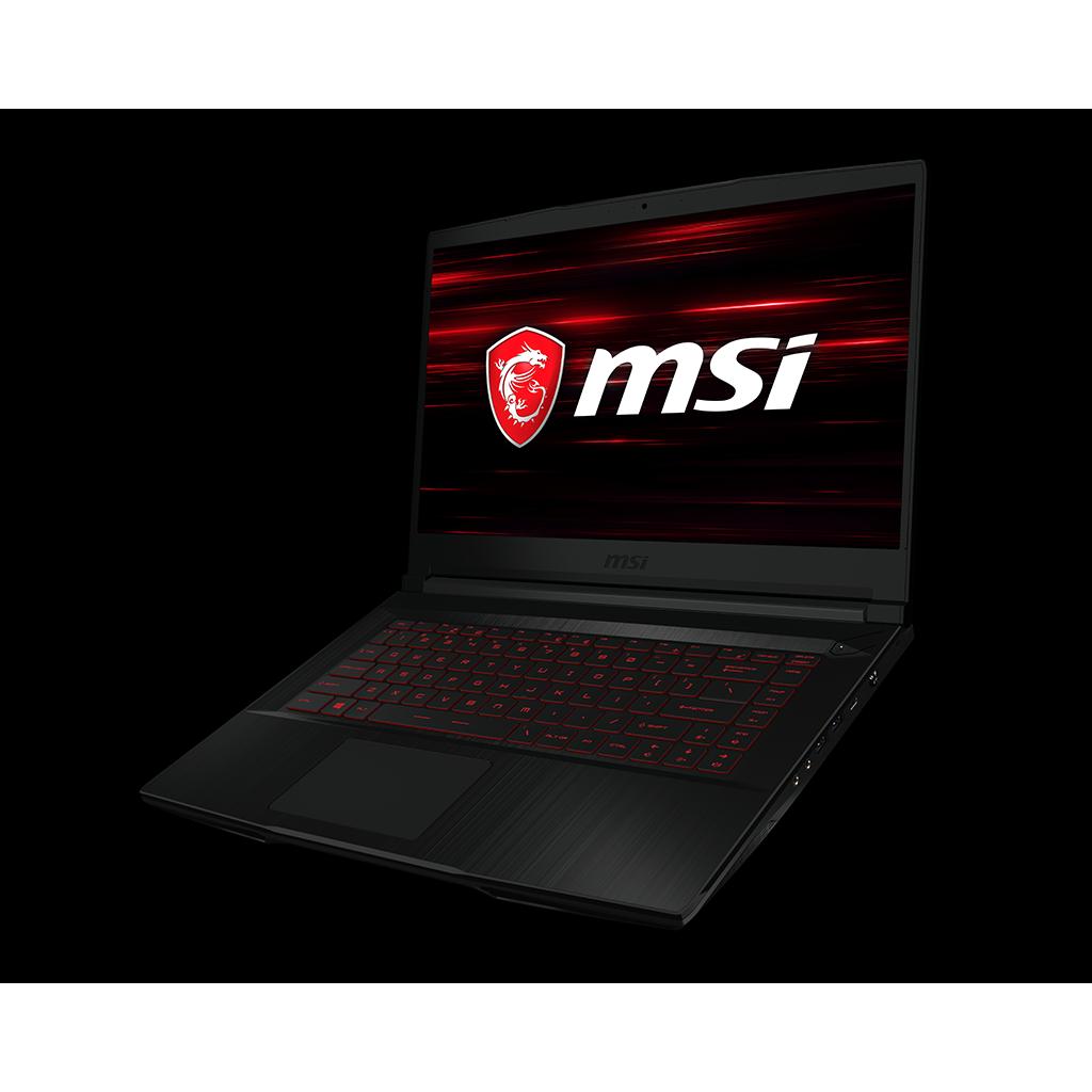MSI GF63 Thin 10UC 439 Laptop