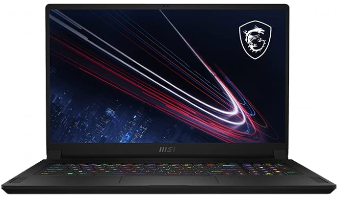 MSI GS76 Stealth 11UH 281