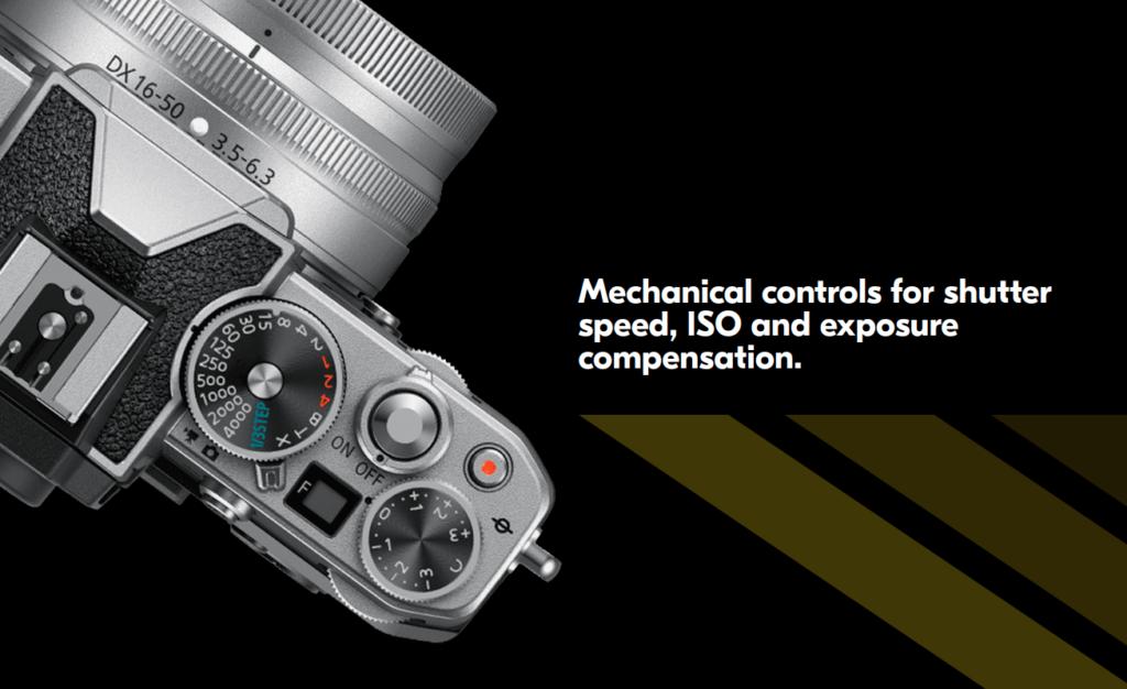 Nikon Z FC Camera Amazon US