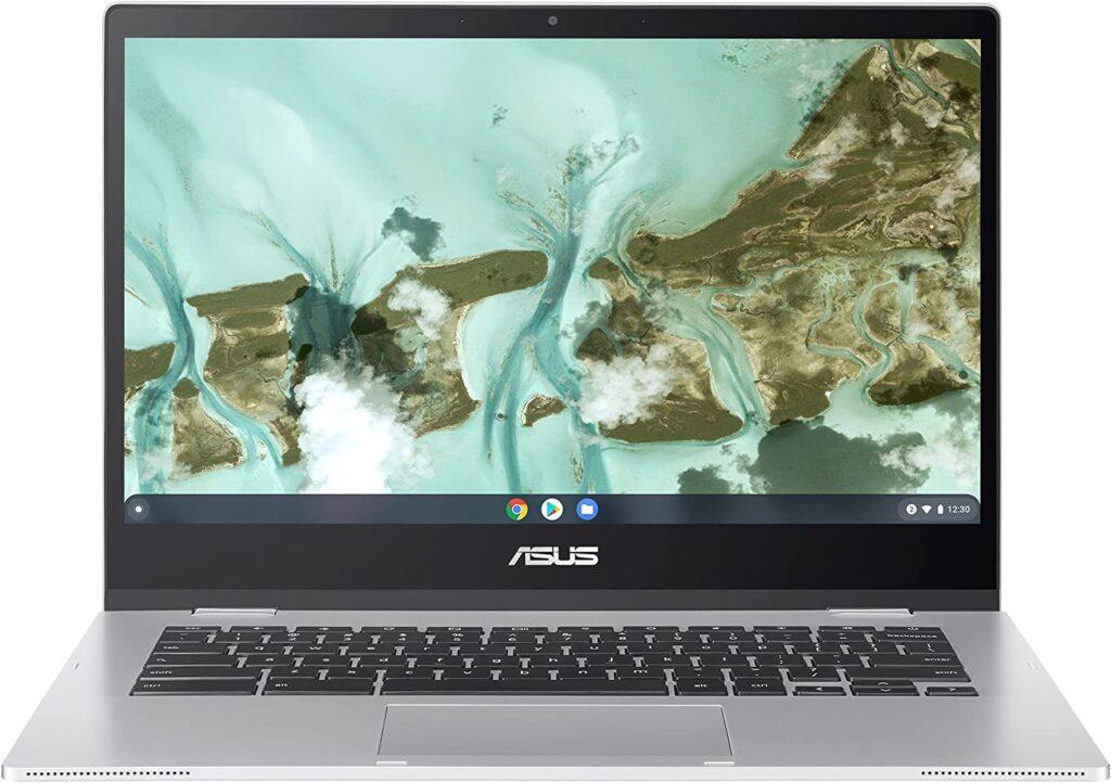 ASUS Chromebook CX1 CX1400CNA AS44FV