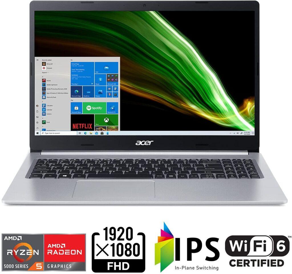 Acer Aspire 5 A515 45 R1YC