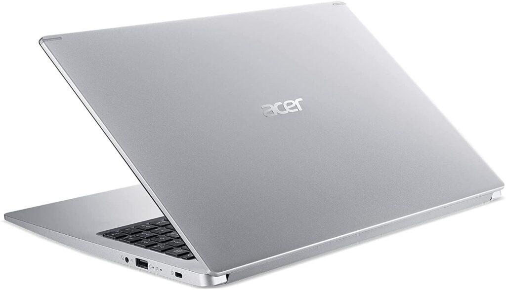 Acer Aspire 5 A515 45 R1YC back