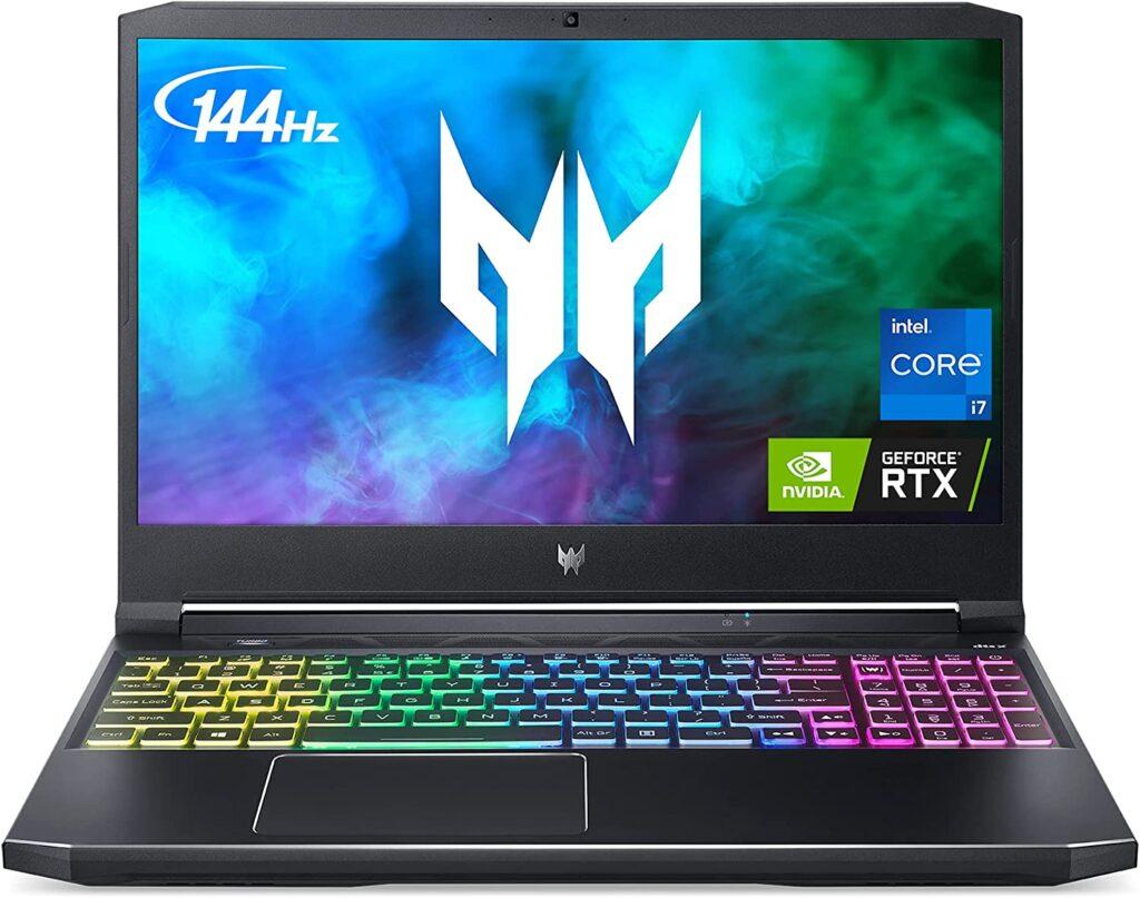 Acer Predator Helios 300 PH315 54 760S