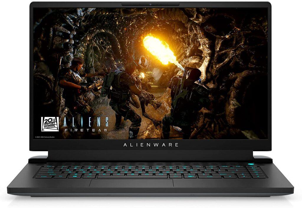 Dell Alienware m15 R6 2021
