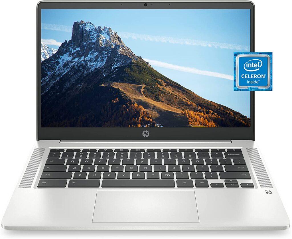 HP Chromebook 14A 2021 models