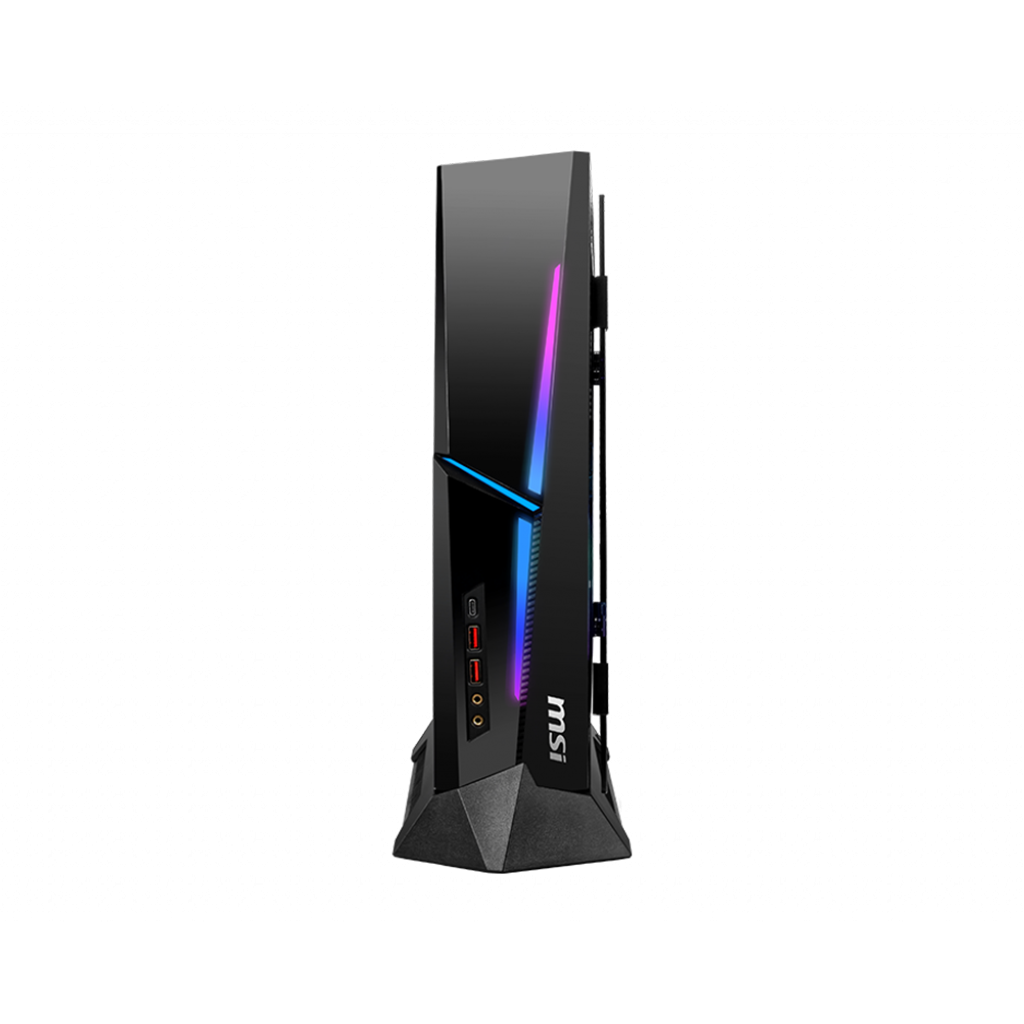 MEG Trident X 11TJ 1869US Slim Gaming Desktop