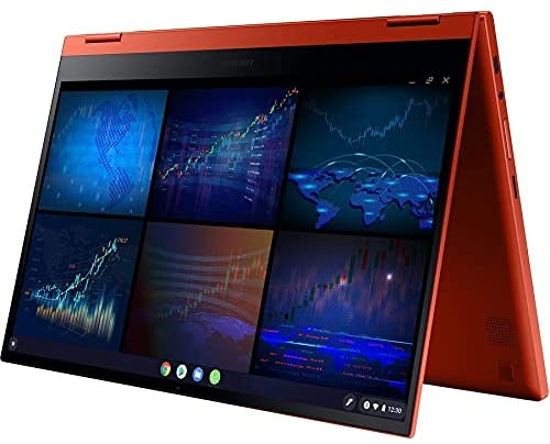 Samsung Galaxy Chromebook 2 XE530QDA KA1US US