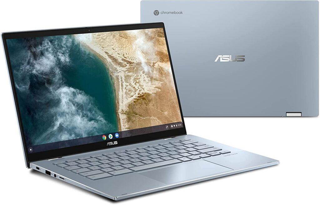 ASUS Chromebook Flip CX5 CX5400FMA DN388T