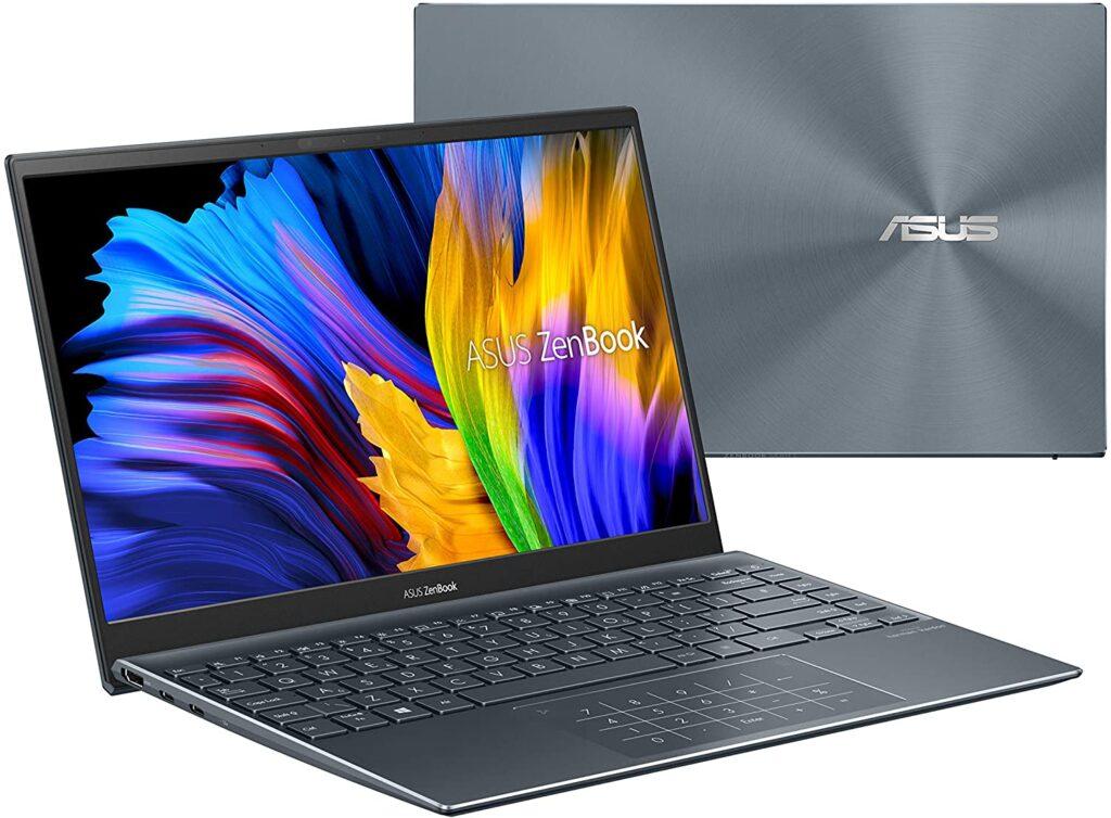 ASUS ZenBook 14 UM425QA ES51