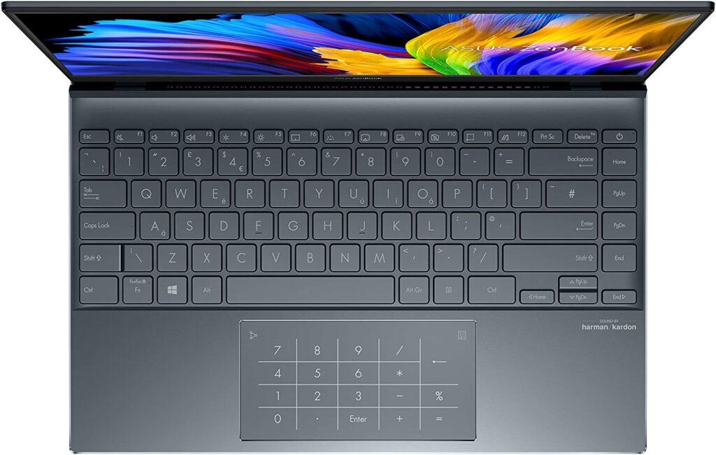 ASUS ZenBook 14 UM425QA ES51 Amazon US