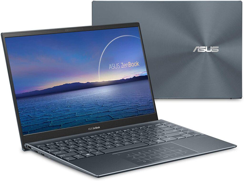 ASUS ZenBook 14 UM425QA XS99