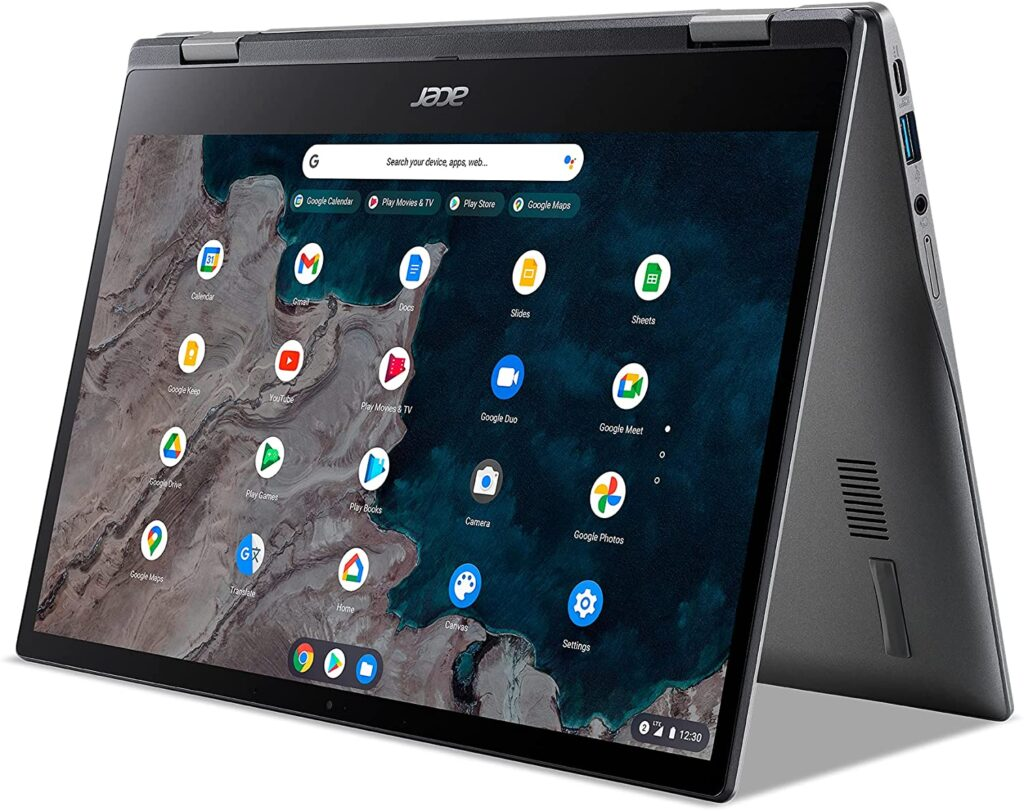 Acer Chromebook Enterprise Spin 513 R841LT S6DJ