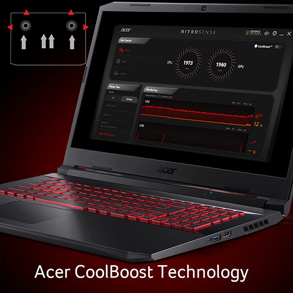 Acer Nitro 5 AN517 41 R3NX