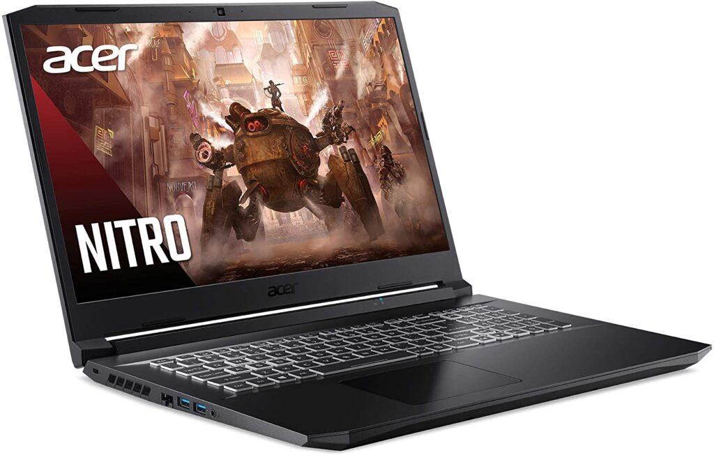 Acer Nitro 5 AN517 41 R3NX US