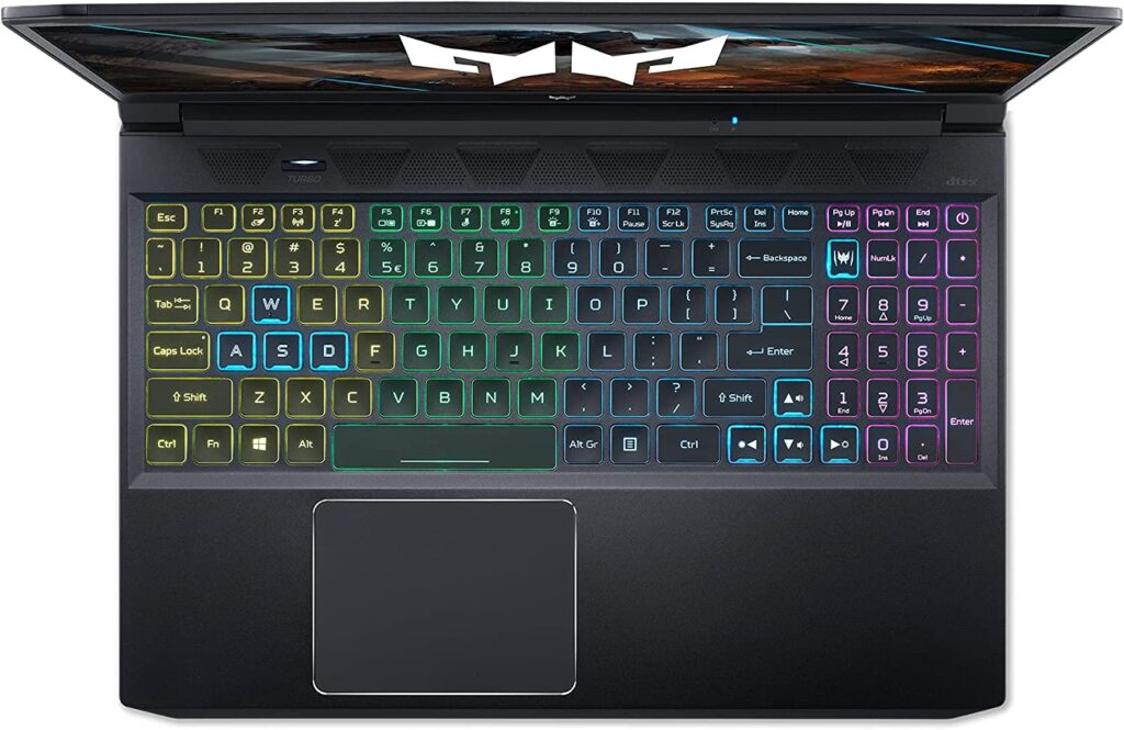 Acer Predator Triton 300 PT315 53 70RT 1