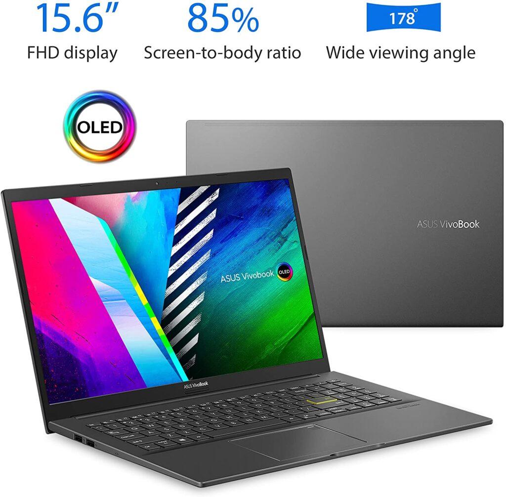 Asus Vivobook 15 K513EA AB54 OLED