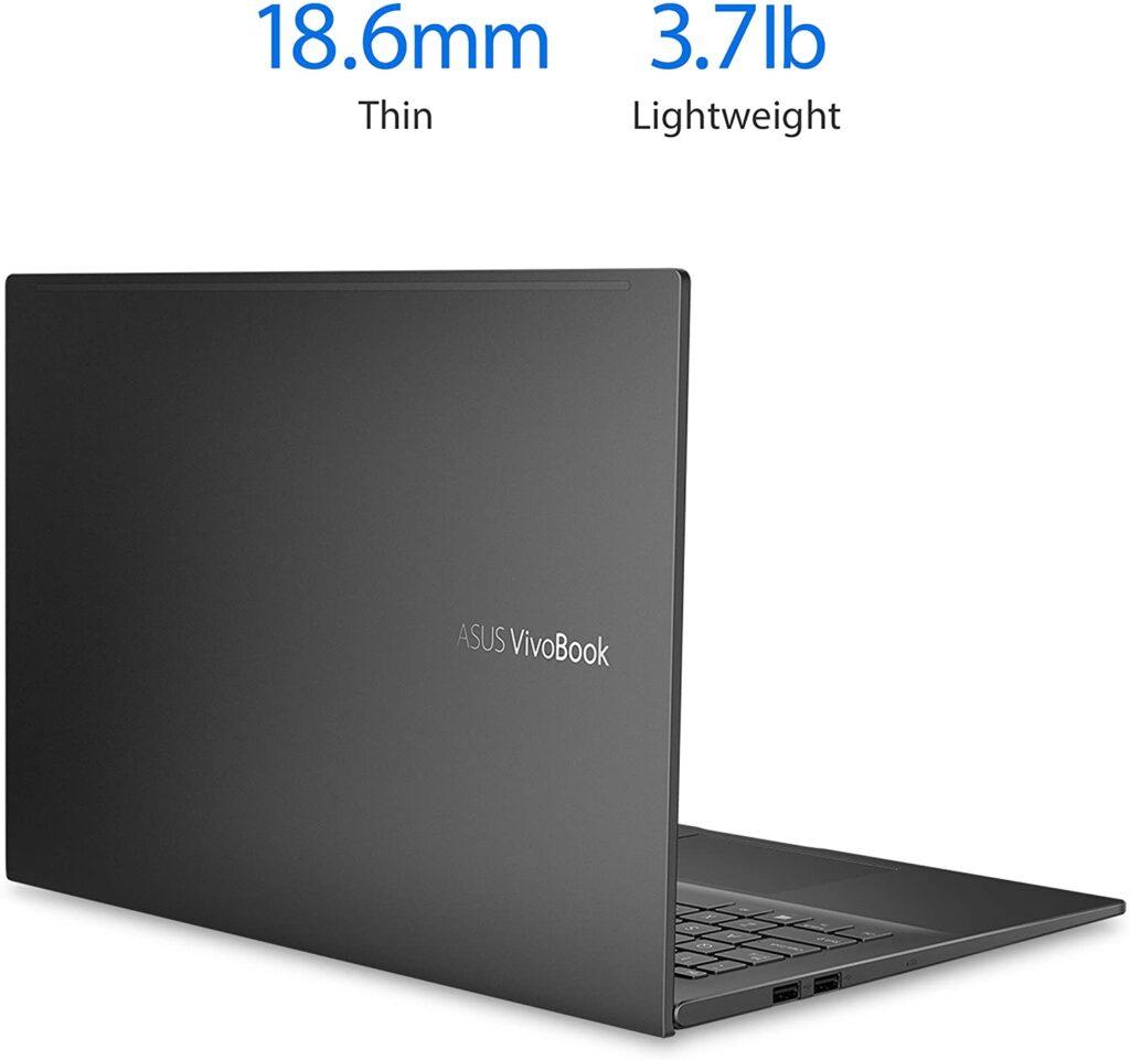 Asus Vivobook 15 K513EA AB54 back